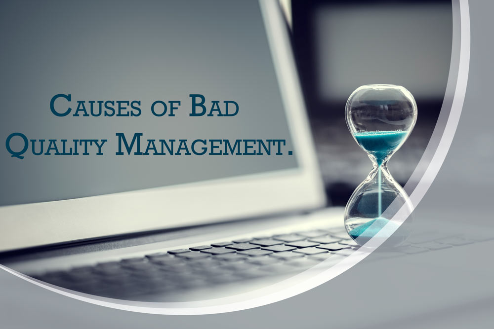Quality Management Software Company